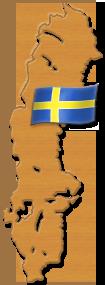Projekt Husky Schweden