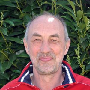 Volker Harre
