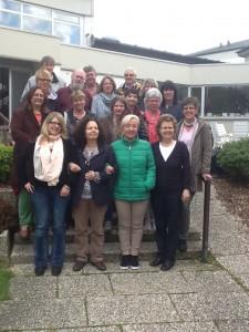 Fortbildung Vlotho Gruppe 20140506