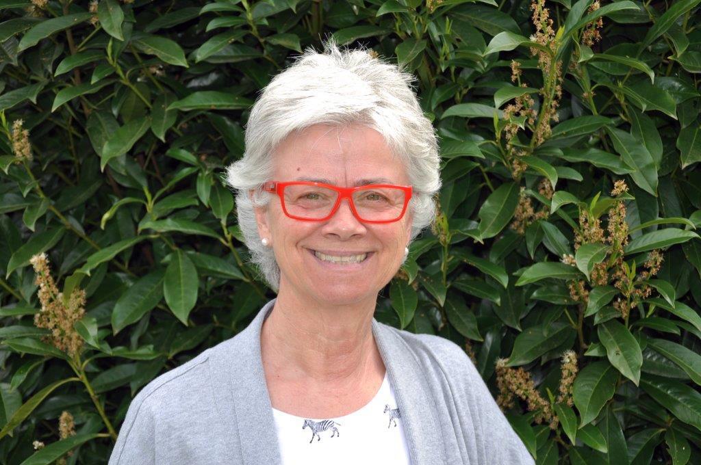 Christine Aspelin-Güntert