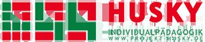Logo Projekt Husky GmbH