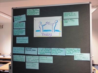 HUSKY-Betreuungstellen in Köln Basis für Masterarbeit an der Universität Innsbruck